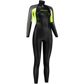 Dare2Tri Dare2Swim Wetsuit Women black